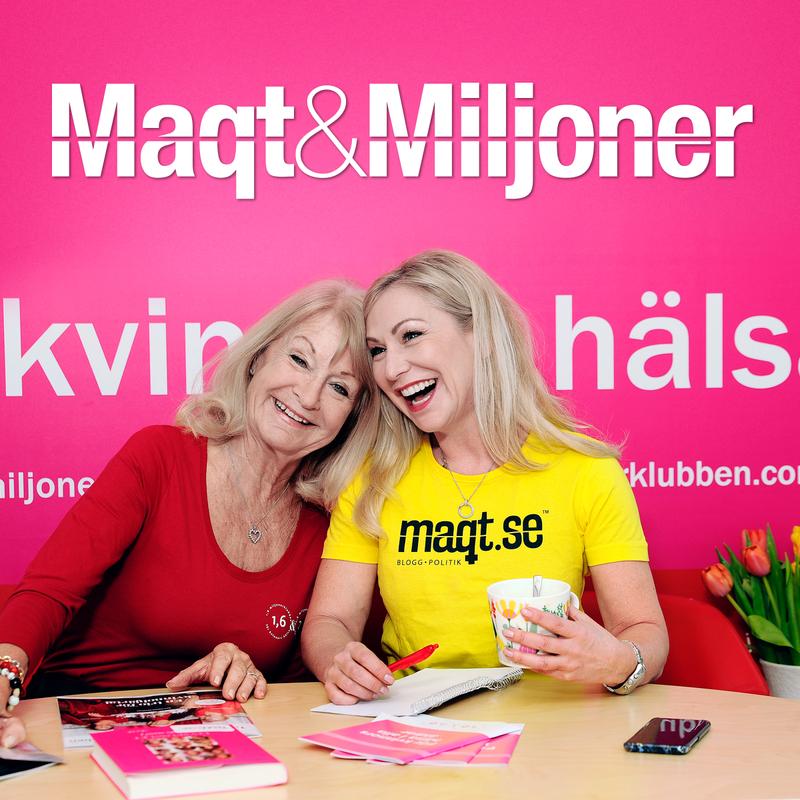Maqt   Miljoner - 11. Ofrivillig ensamhet och kvinnligt företagande 75bdd3b58f5b2